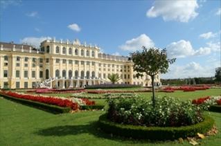 Trips to Vienna